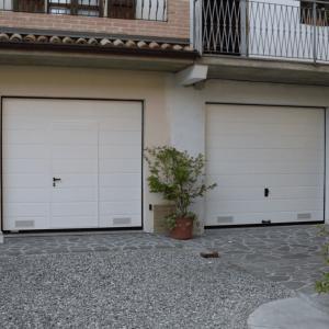 lavori eseguiti Living Serramenti Vicenza